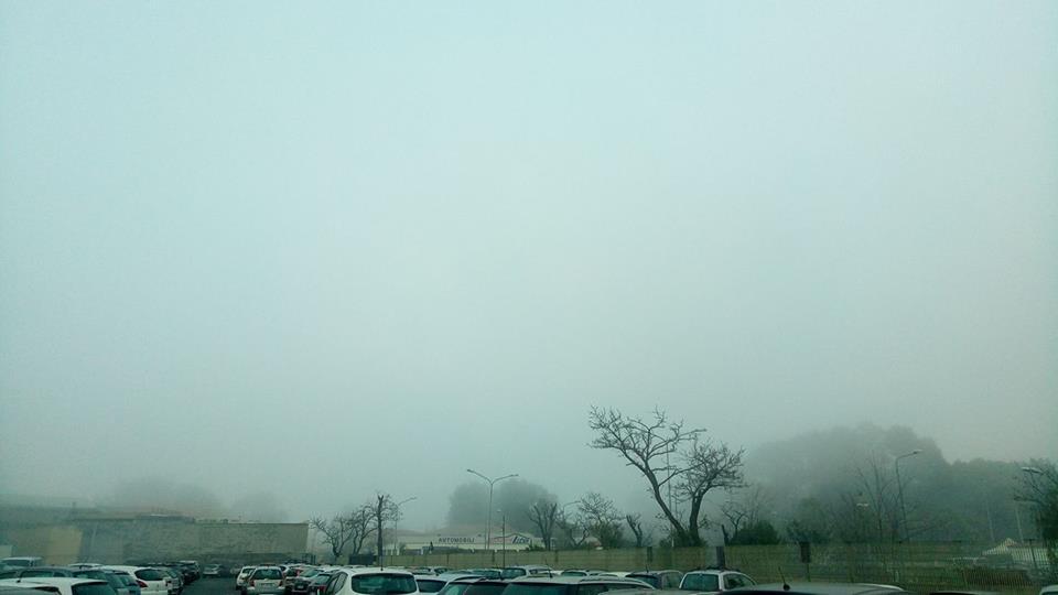Nebbia sulla Catania della Massoneria occulta