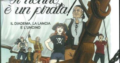 Il nonno è un pirata