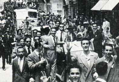 """25 Aprile: una """"Festa"""" che continua ad alimentare l'odio fra Fratelli"""