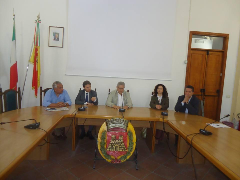 """Col progetto """"Fare Scuola"""" di Enel migliora la scuola primaria di via Napoli a Francavilla di Sicilia"""