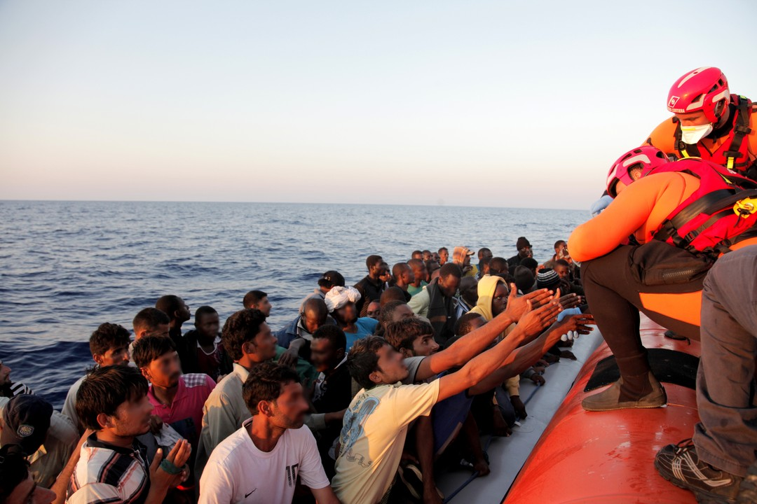 Migranti. Matteo Renzi: