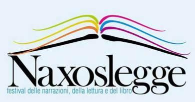 """Conto alla rovescia per la VII edizione di """"Naxoslegge"""""""