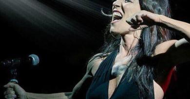 """Paola Turci porterà il suo """"Secondo cuore"""" a Catania e Palermo"""