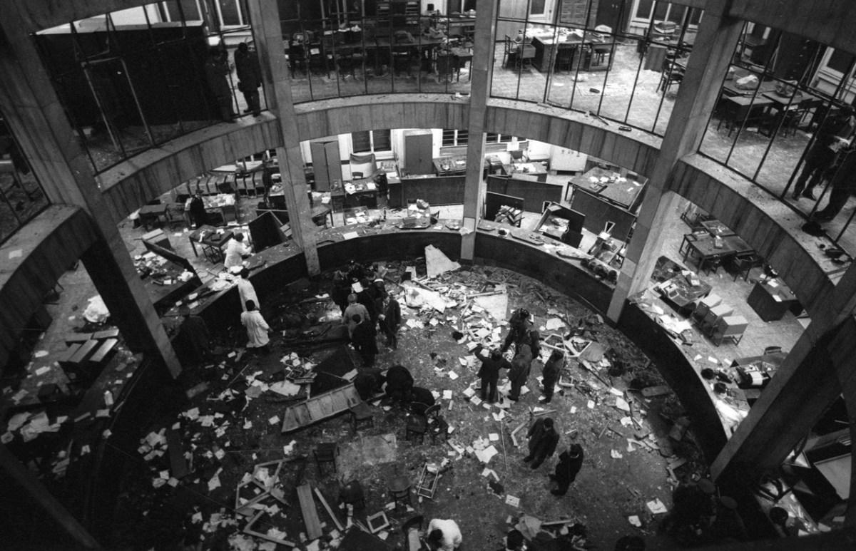 A 48 anni dalla strage di Piazza Fontana ancora verità nascoste