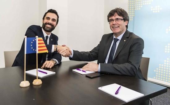 Catalogna, posticipato voto per presidente