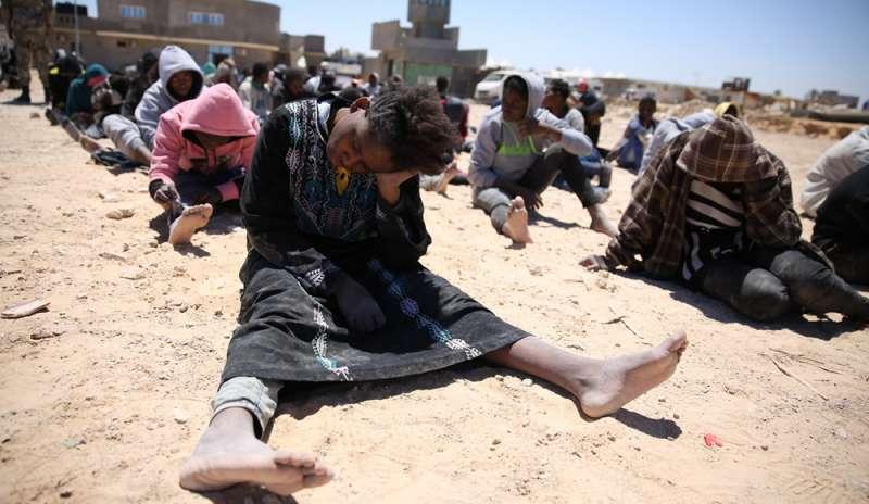 Sicilia e Italia hanno dimenticato la Libia