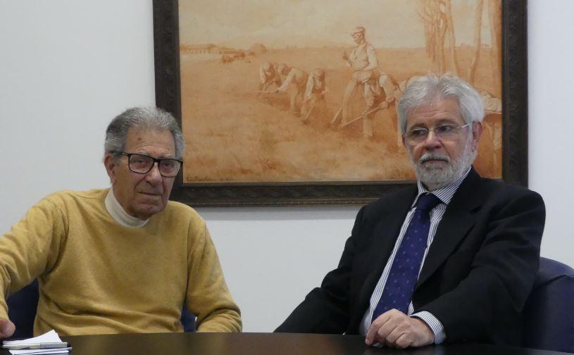 """Pietro Agen: """"È possibile il rilancio del territorio"""""""