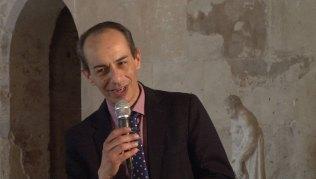 Luigi Asero, Presidente dell'Istituto per la Cultura Siciliana
