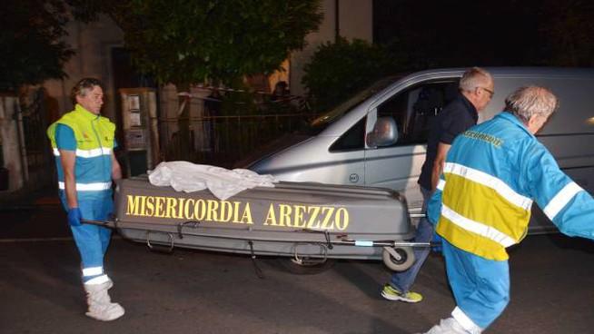 Arezzo: morta impiccata in casa. S'indaga per omicidio