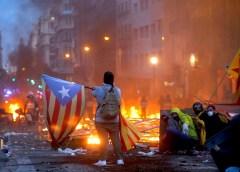Catalogna indipendentista: l'agonia della democrazia europea