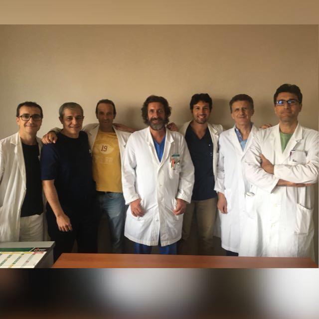 U.O.C. di Ortopedia di Taormina ha organizzato un convegno sulle tecniche di trattamento delle fratture me ... - La Voce dell'Isola