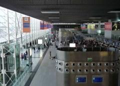 Aeroporto di Catania: Crescita a doppia cifra per i passeggeri extra UE