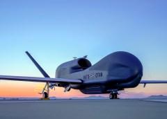 """Sigonella: arrivano altri droni, stavolta """"marca"""" NATO"""