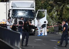 Attentato jihadista a Nizza: catturato in Italia complice del killer