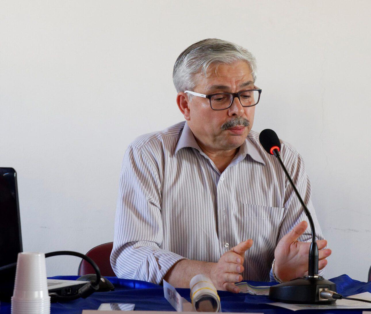STEFANO VITELLO SCRIVE AL PRESIDENTE MATTARELLA: UMANIZZARE IL SERVIZIO  SANITARIO NAZIONALE - LA VOCE DEL NISSENO