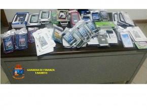 05.08.2013 - contraffaz. marchi e sicurezza prodotti
