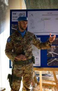 Tenente Luigi Pizzi