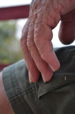 Mani di papà