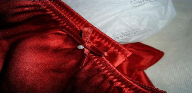 mutande-rosse