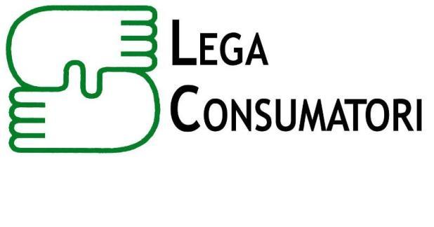 logo lega consumatori