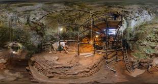 Nella vicina Nardò la casa del più vecchio homo sapiens d'Europa