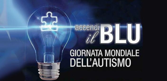 Risultati immagini per giornata mondiale dell'autismo 2019 accendi il blu