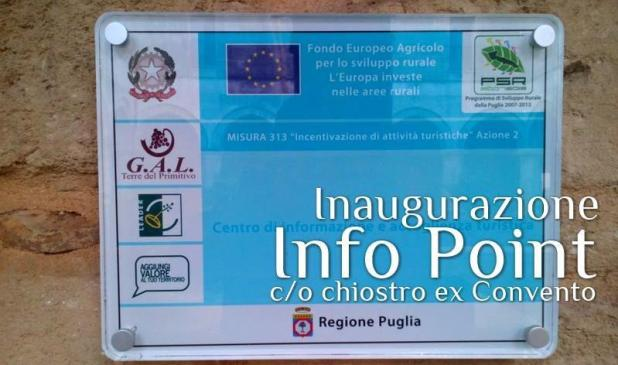 info-point-maruggio
