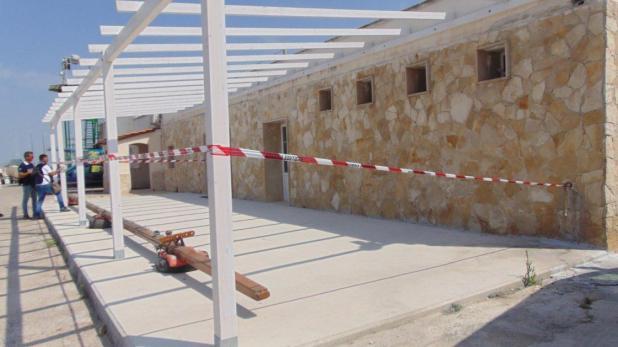 Guardia Costiera di Taranto: sequestrato noto cantiere nautico per abusi edilizi, paesaggistici e demaniali