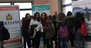 Percorsi di orientamento al Liceo De Sanctis Galilei di Manduria