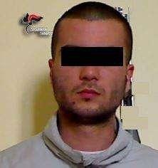 Manduria - Eseguita un'ordinanza di custodia cautelare in carcere a carico di un rapinatore brindisino