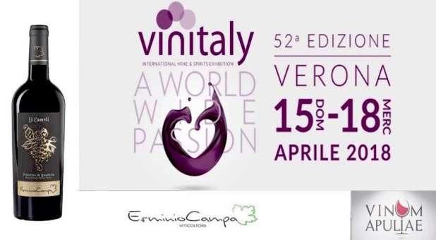 Vinum Apuliae, il nuovo Consorzio Pugliese che sarà presentato al Vinitaly