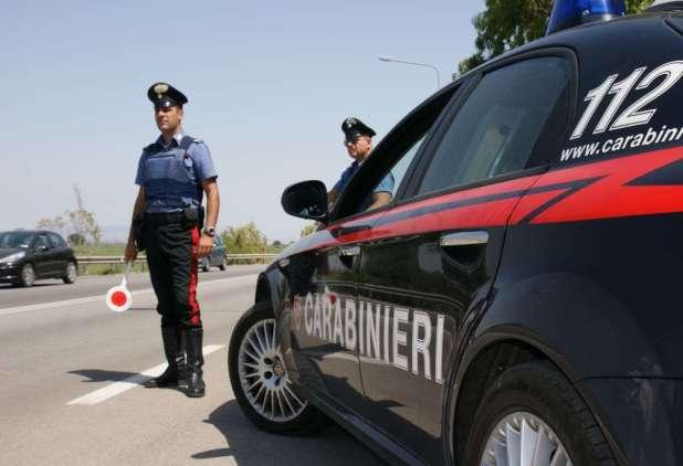 Carabinieri Compagnia di Manduria: controllo straordinario del territorio 1 arresto, 9 denunce in stato di libertà e 1 assuntore segnalato alla Prefettura.