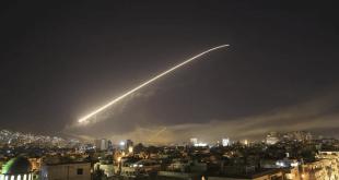 Siria: attacco di Usa, Gb e Francia. Alta tensione tra USA e Russia