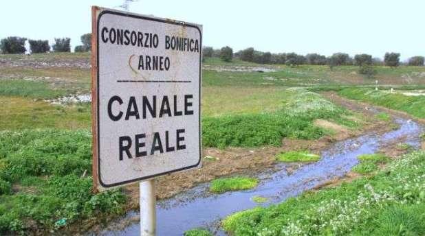 """""""Questione Consorzi di Bonifica – Arneo"""": oggi a Manduria un convegno di Confagricoltura"""