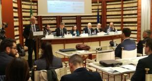 Roma. L' On. Aresta (M5S): Ricerca e Sviluppo. Per una Comune Difesa Europea