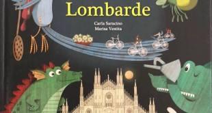 """""""Fiabe Lombarde"""" il nuovo libro della scrittrice maruggese Carla Saracino"""