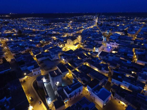 Il borgo antico di Avetrana: pietra miliare dell'alto Salento