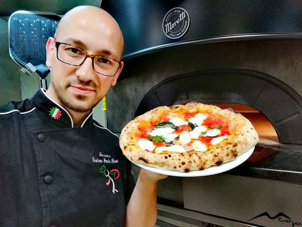 """Oggi è """"la giornata mondiale della pizza"""""""