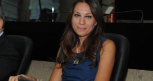 Francesca Franzoso nominata commissario provinciale di Forza Italia