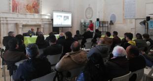 """Grande interesse per il forum sulle """"Buone pratiche in biodiversità"""" che si è svolto il 15 marzo scorso a Manduria"""