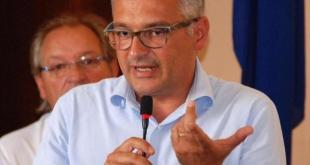 DEPURATORE CONSORTILE, Alessandro Scarciglia: «Le miei ragioni dell'abbandono di Forza Italia»