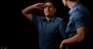 """Minchia, signor tenente! Successo a Carosino della Compagnia  teatrale """"Carus Teatro"""""""