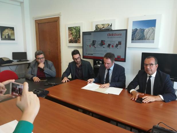 Legge anti-spreco alimentare, CIA Puglia sottoscrive il protocollo con la Regione