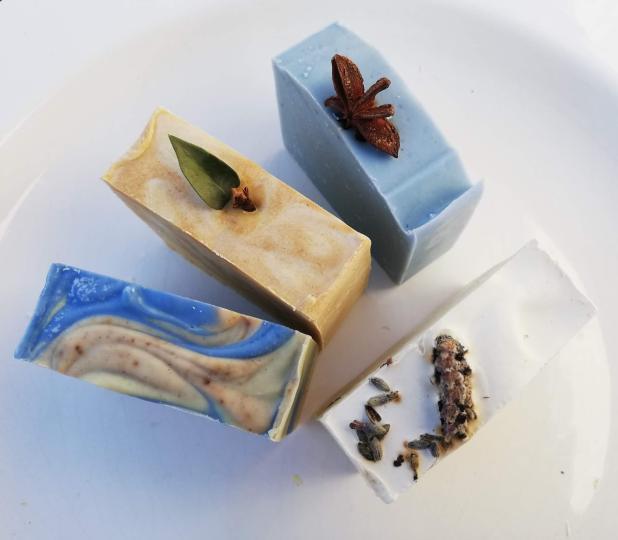 "Sabato 13 aprile a Manduria: ""Il sapone naturale e altri spunti per autoproduzioni casalinghe"""