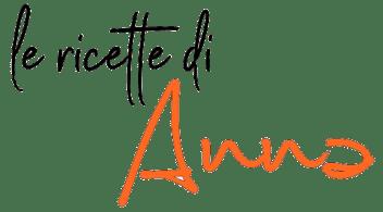 Le ricette di Anna: i biscottoni della nonna
