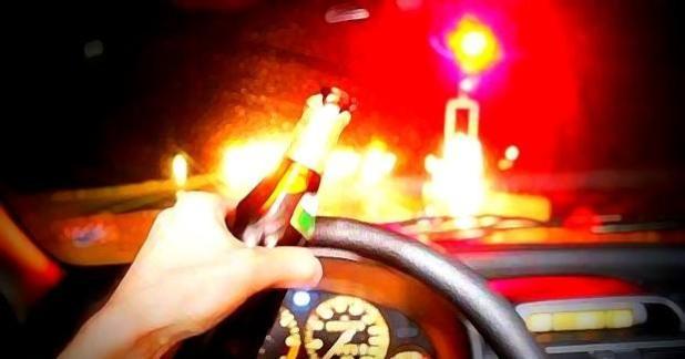 Stragi sabato sera: Per due automobilisti azzerati i punti della patente di guida