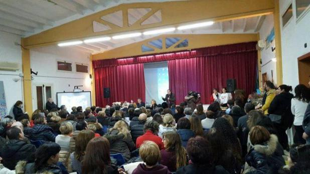 L' Istituto scolastico De Amicis e l'Istituto Casalini di San Marzano candidata al Premio alla Cultura