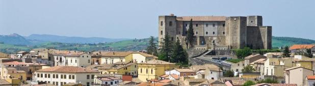 Il Castello di Palazzo San Gervasio
