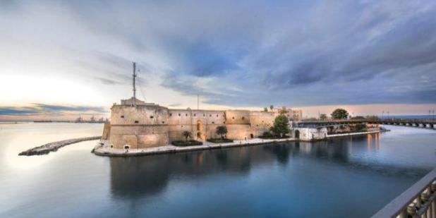 Giochi del Mediterraneo 2025. Giorgetti (Lega) sostiene la candidatura di Taranto