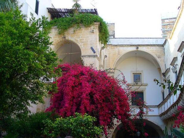 Domenica prossima 19 maggio 2019 presentazione a Lecce dell'associazione Make Manduria